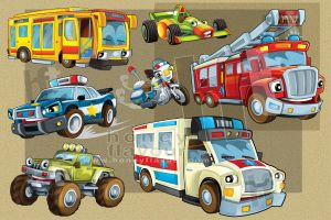 cars4 by honeyflavourcom