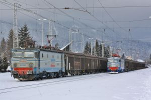 Predeal 14.01.2012 by metrouusor