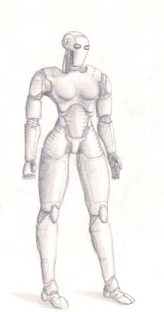 Female Under-Chassis by startitan