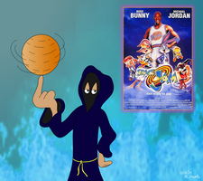 Cloaked Critic Reviews Space Jam by TheUnisonReturns