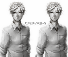 Joe1 by Poichanchan
