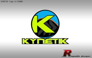 Kynetik Logo v2 by creynolds25