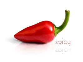 Spicy by djsatory