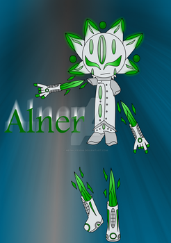 Alner by mephiles2006