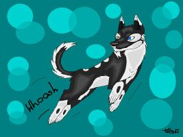 Orca... For Arven92 by Daisylasy3