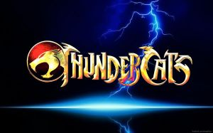 New Thundecats Logo by evangelinos