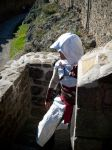 Altair - A soldier on my own by zahnpasta