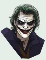 joker face by jimmymcwicked