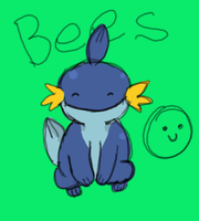 beees by BlackHolesWolf