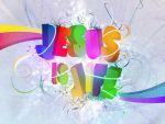 Jesus is life by mostpato