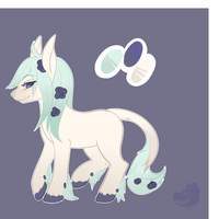 Pony adopt! (Open!)` by Lodidah