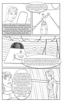Page 2 Rava's  Trial by Comical1