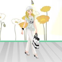 Attractive Cap and Hat Fashion by Brandee-Ssj-Doll
