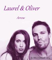 Laurel and Oliver by MrsCromwell