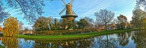 HDR Holland by jdesigns79