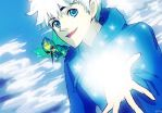 Jack Frost by Breetroad
