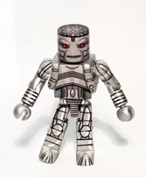 Brainiac Custom Minimate by luke314pi