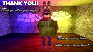 [SFM] Thank-You by PurpleFloof