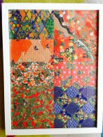 Japanese Patchwork by Phynex113