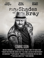 WWE - 50 Shades of Bray by TheIronSkull