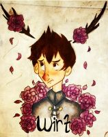 Wirt Flowers by Disney-Sarah