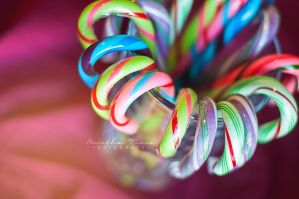 Colorful Sweets by MarthaTuma