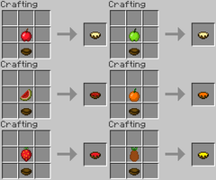 Minecraft Item Ideas - Juice by RedPanda7
