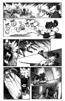 My Time with Clive vol. 1 pg 23 by JDCalderon
