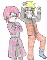 narugaa happy days by stephaniekawai