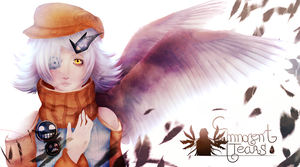 Innocent Tears: Eyes of Death by AshiotoPiko
