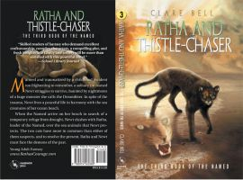 Ratha and Thistle-Chaser cover by Viergacht