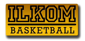 Ilkom Basketball by elterrible07