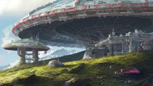 Abandoned Station by Alfonso-G-Padron