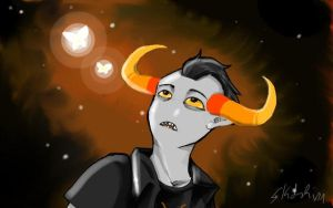 Homestuck Challenge Day 2 by Heymlich