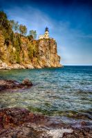 Split Rock 052014 by dkwynia