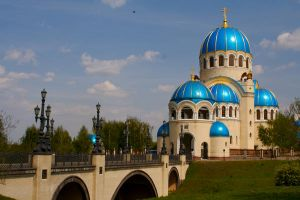 Russian orthodox church 2 by vadim007
