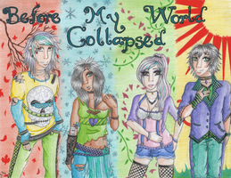 HoM: Before My World Collapsed by fatalrain