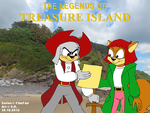 The Legends of Treasure Island by Megamink1997