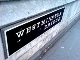 Westminister Bridge by evilminky666