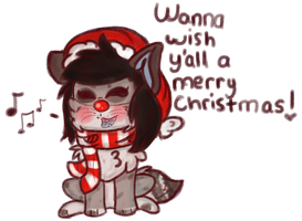 Merry Christmas! by cappucinii