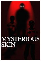 Mysterious Skin poster by DarioPC17