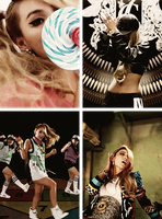 The Baddest Female - CL by IGotTheFire
