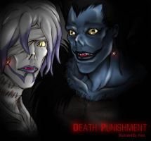 Death Note by pitykess
