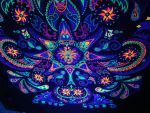 Under a Black Light by mandalagal