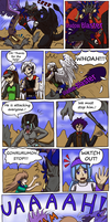 Bits and Bytes - Going Viral (part 5) by JeMiChi