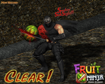 Fruit Ninja Rule by sidneymadmax