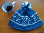 Traditional Style Winter Hat by MadeWithLove8