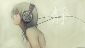 Noise by TheCGCy