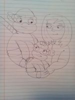 me with my husband DonateLlo and are son Ryan by aliciamartin851