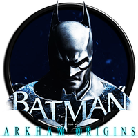 Batman Arkham Origin by RajivCR7